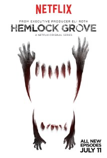 Hemlock Grove: Season 2
